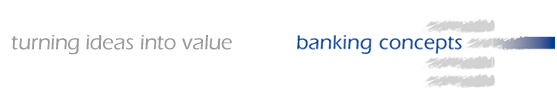 Logo banking concepts AG